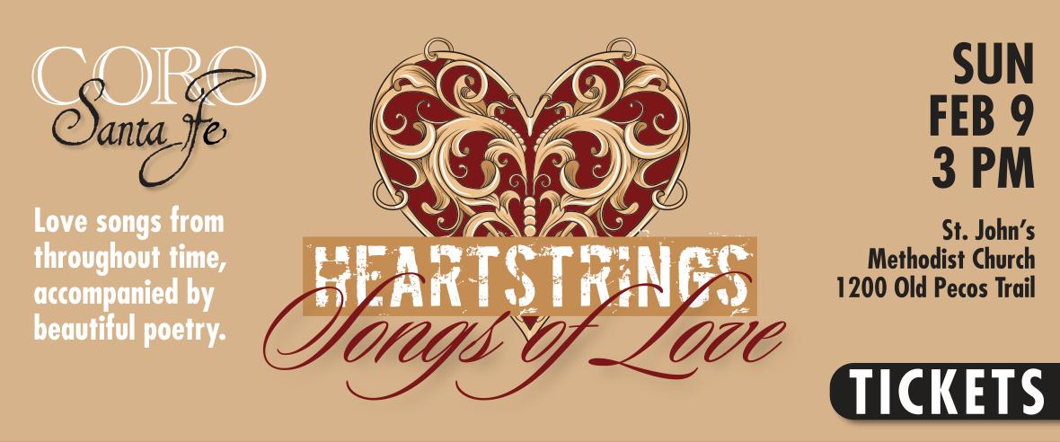 Slider CORO Heartstrings